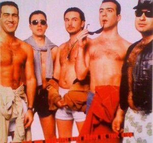 Ο Κανάκης και η παρέα του γυμνοί, ΤΗΛΕΟΡΑΣΗ, ΑΜΑΝ, ΡΑΔΙΟ ΑΡΒΥΛΑ, COMFUZIO, ANTONIS KANAKIS, nikosonline.gr