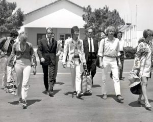 Beatles Ελλάδα, Beatles visit Greece, '60's, islands, nikosonline.gr