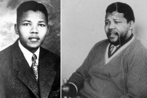 Νέλσον Μαντέλα, Nelson Mandela,