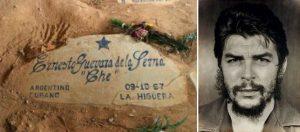 Ερνέστο Τσε Γκεβάρα, Che Guevara