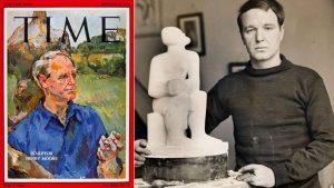 Χένρυ Μουρ, Henry Moore,