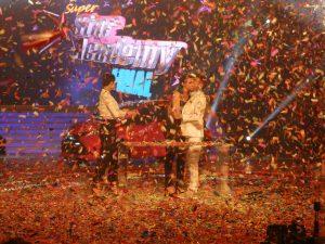 Ο τελικός του Star Academy, Epsilon TV, Σταρ Ακάντεμι, Άννα Βίσση, Νίκος Μουρατίδης, Final, nikosonline.gr