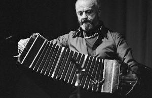 Άστορ Πιατσόλα, Ástor Piazzolla,