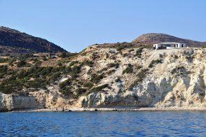 Βίλες πολυτελείας- χοντρό χρήμα, Voronoi's Corrals, Skinopi Lodge, Μήλος, Milos Greek Island, nikosonline.gr