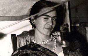 Φρίντα Κάλο, Frida Kahlo