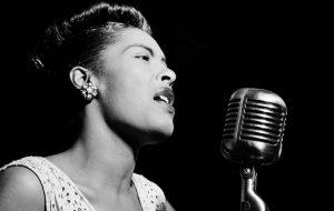 Μπίλι Χόλιντέϊ, Billie Holiday,