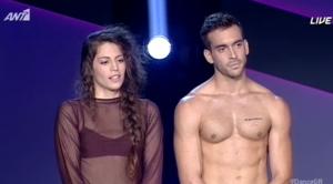 Ιάσωνας Μανδηλάς, TV, Dancer, Iasonas Mandilas, αθλητής, χορευτής, nikosonline.gr