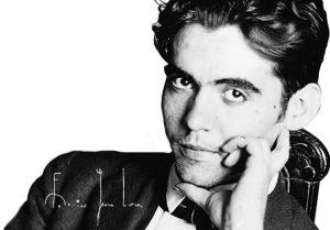 Φεδερίκο Γκαρθία Λόρκα, Federico García Lorca,