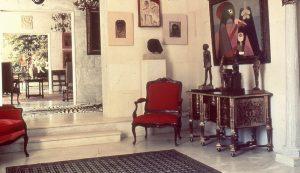 Επιτέλους το σπίτι του Ιόλα θα γίνει Μουσείο, ALEXANDRE IOLAS, ART, ΑΛΕΞΑΝΔΡΟΣ ΙΟΛΑΣ, nikosonline.gr