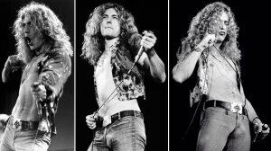 Ρόμπερτ Πλαντ, Robert Plant, Led Zeppelin