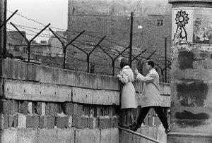 Τείχος του Βερολίνου, Berlin Wall