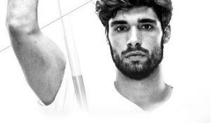 Yiannis Kyriazis. Giannis Kyriazis, Γιάννης Κυριαζής, ακόντιο, αθλητής, στίβος, nikosonline.gr