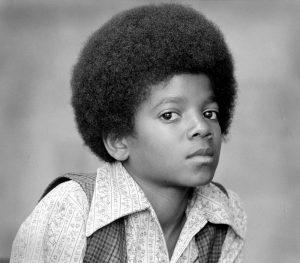 """Jackson Five"", Michael Jackson, Diana Ross"