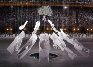 ΑΘΗΝΑ 2004, ΟΛΥΜΠΙΑΚΟΙ ΑΓΩΝΕΣ, ΤΕΛΕΤΗ ΕΝΑΡΞΗΣ, OLYMPIC GAMES, ATHENS 2004, OPENING CEREMONY, nikosonline.gr