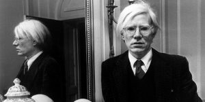Άντι Γουόρχολ, Andy Warhol