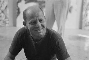 Jackson Pollock, zografos, τζάκσον Πόλλοκ, ζωγραφική, nikosonline.gr