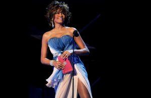 Γουίτνεϊ Χιούστον, Whitney Houston,
