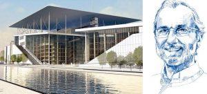 Ρέντσο Πιάνο, Renzo Piano