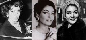 Maria Callas, Μαρία Κάλλας