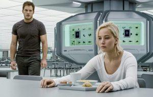 Ταινία, movie, Passengers, Jennifer Lawrence, Chris Pratt, ΣΙΝΕΜΑ, ΔΙΑΣΤΗΜΑ, nikosonline.gr