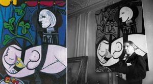 Η ερωτική χρονιά του Picasso, 1932 EROTIC PICASSO, ΠΑΜΠΛΟ ΠΙΚΑΣΟ, PABLO PICASSO, TATE MODERN, 1932: Pablo Picasso Love, Fame, Tragedy, ΖΩΓΡΑΦΟΣ, nikosonline.gr