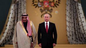 Βασιλιάς Salman bin Abdulaziz Al Saud, ΣΑΛΜΑΝ ΑΛ ΣΑΟΥΝΤΙ, ΣΑΟΥΔΙΚΗ ΑΡΑΒΙΑ, ΠΛΟΥΣΙΟΣ, ΧΡΗΜΑ, ΠΕΤΡΕΛΑΙΑ, ΡΩΣΙΑ, ΠΟΥΤΙΝ, PUTIN, nikosonline.gr