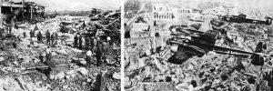 Οι Γερμανοί βομβαρδίζουν την Αθήνα, WWII, GERMANS, ATHENS, 1944, 2ος pagkosmios polemos, Β ΠΑΓΚΟΣΜΙΟΣ ΠΟΛΕΜΟΣ, nikosonline.gr