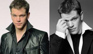 Ματ Ντέιμον, Matt Damon,