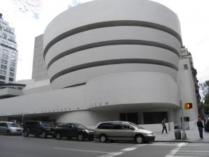 Μουσείο Γκούγκενχαϊμ, Guggenheim Museum, ΤΟ BLOG ΤΟΥ ΝΙΚΟΥ ΜΟΥΡΑΤΙΔΗ, nikosonline.gr,