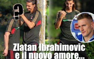 Τελικά ο Ibrahimovicείναι gay;, ΖΛΑΝΤΑΝ ΙΜΠΡΑΙΜΟΒΙΤΣ, ΠΟΔΟΣΦΑΙΡΟ, GAY SOCCER PLAYERS, ΖΕΡΑΡ ΠΙΚΕ, nikosonline.gr