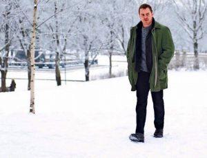 Αίμα στο χιόνι, Ο Χιονάνθρωπος, ταινία The Snowman, θρίλερ, CINEMA, MICHEAL FASSBENDR, nikosonline.gr