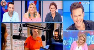 ΤΗΛΕΟΡΑΣΗ, ΚΟΥΤΣΟΜΠΟΛΙΟ, TV, TILEORASI, KOUTSOMPOLIO, ΠΑΡΟΥΣΙΑΣΤΡΙΑ/ΠΑΝΕΛ, nikosonline.gr,