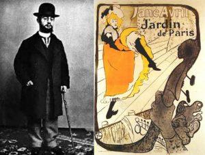 Ανρί ντε Τουλούζ-Λωτρέκ, Henri de Toulouse-Lautrec, ΤΟ BLOG ΤΟΥ ΝΙΚΟΥ ΜΟΥΡΑΤΙΔΗ, nikosonline.gr,