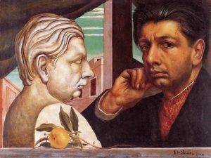 Τζόρτζιο ντε Κίρικο, Giorgio de Chirico, ΤΟ BLOG ΤΟΥ ΝΙΚΟΥ ΜΟΥΡΑΤΙΔΗ, nikosonline.gr,