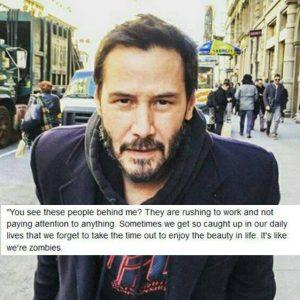 Keanu Reeves, ΚΙΑΝΟΥ ΡΙΒΣ, ΣΟΣΙΑΛ ΜΙΝΤΙΑ, SOCIAL MEDIA, LOVE, ΑΓΑΠΗ, nikosonline.gr