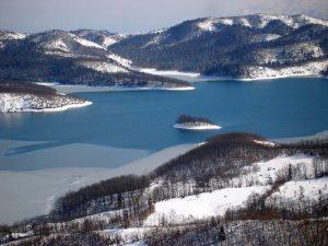 Χειμώνας στην Θεσσαλία, THESSALIA, WINTER IN GREECE, nikosonline.gr