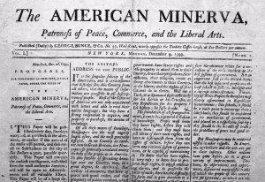 American Minerva, εφημερίδα Αμέρικαν Μινέρβα, ΤΟ BLOG ΤΟΥ ΝΙΚΟΥ ΜΟΥΡΑΤΙΔΗ, nikosonline.gr,