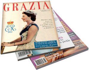 Τα εξώφυλλα της Βασίλισσας, QUEEN ELIZABETH COVER MAGAZINES, EXOFYLLA, PERIODIKA, VASILISSA ELISAVET, nikosonline.gr