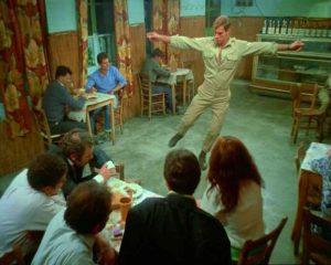 Ζεϊμπέκικο, μοναχικός θρήνος, zeimpekiko, xoros, dance, χορός, αντρικός χορός, mitropanos, tsarouxis, kourkoulos, nikosonline.gr