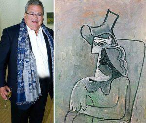 Κορυφαίοι Έλληνες συλλέκτες έργων τέχνης, ART COLLECTORS, ΕΙΚΑΣΤΙΚΑ, ΤΕΧΝΗ, ΕΚΑΤΟΜΜΥΡΙΟΥΧΟΙ, ART, BILLIONAIRES, nikosonline.gr, Art collector Dimitris Daskalopoulos, Modern Art
