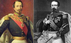 Κάρολος Λουδοβίκος Ναπολέων Βοναπάρτης, Carolos Loudovicos Napoleon Vonapartis, ΤΟ BLOG ΤΟΥ ΝΙΚΟΥ ΜΟΥΡΑΤΙΔΗ, nikosonline.gr,