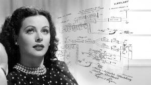 Χέντι Λαμάρ, Hedy Lamarr, ΤΟ BLOG ΤΟΥ ΝΙΚΟΥ ΜΟΥΡΑΤΙΔΗ, nikosonline.gr,