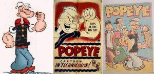Popeye, Ποπάϊ, ΤΟ BLOG ΤΟΥ ΝΙΚΟΥ ΜΟΥΡΑΤΙΔΗ, nikosonline.gr,