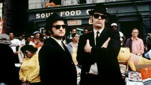 Blues Brothers, Μπλουζ Μπράδερς, ΤΟ BLOG ΤΟΥ ΝΙΚΟΥ ΜΟΥΡΑΤΙΔΗ, nikosonline.gr,