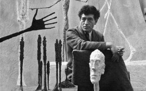 Αλμπέρτο Τζιακομέτι, Alberto Giacometti ,ΤΟ BLOG ΤΟΥ ΝΙΚΟΥ ΜΟΥΡΑΤΙΔΗ, nikosonline.gr,