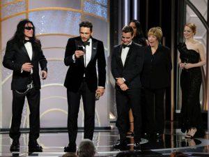 Χρυσές Σφαίρες 2018, Νικητές ντυμένοι στα μαύρα, GOLDEN GLOBES 2018, THE WINNERS, CINEMA, TV, ΣΙΝΕΜΑ, ΤΗΛΕΟΡΑΣΗ, nikosonline.gr