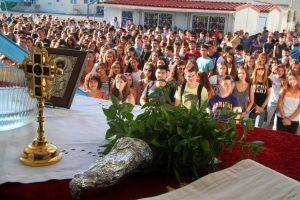 Εκκλησία και σχολεία, ORTHODOX CHURCH, MONEY, SCHOOL, EKKLISIA, LEFTA, SXOLEIA, nikosonline.gr