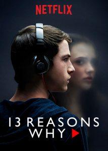 ΤΗΛΕΟΡΑΣΗ, TV SERIES, 13 λόγοι, Αμερικανική τηλεοπτική σειρά , Thirteen Reasons Why, Jay Asher, Brian Yorkey, Netflix, nikosonline.gr