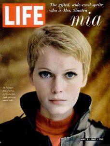 Mia Farrow, Μία Φάροου, ΤΟ BLOG ΤΟΥ ΝΙΚΟΥ ΜΟΥΡΑΤΙΔΗ, nikosonline.gr,