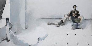 ΑΧΙΛΛΕΑΣ ΠΙΣΤΙΩΝΗΣ, ACHILEAS PISTIONIS, ZOGRAFOS, ΕΙΚΑΣΤΙΚΑ, ΖΩΓΡΑΦΙΚΉ, ΑΝΑΠΑΡΑΣΤΑΣΗ, nikosonline.gr
